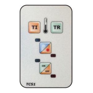TCS1 SONDA DI TEMPERATURA